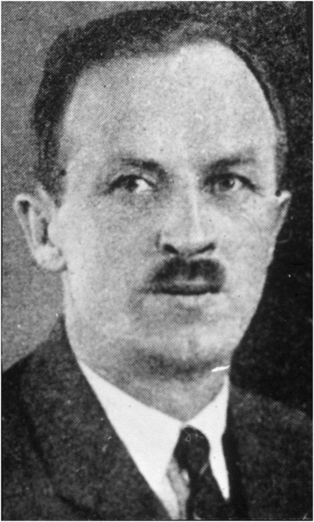 Kansanedustaja Kaapro Huittinen
