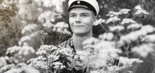 Stipendiaati Aleksi Nissilä