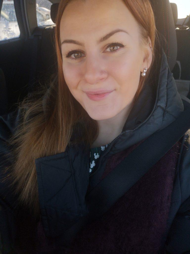 Laura Helin toimii opiskelujen ohella yrittäjänä.